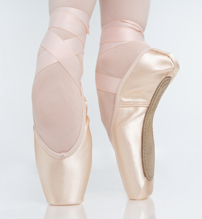 New Offer New Collection RC 4 Universal Pointe Shoes